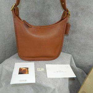 COACH Vintage Janice Legacy Bag #9950 NEW W/Box!